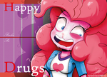 .:Happy Drugs again:. by The-Butch-X