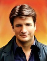 Nathan Fillion - Secret's Safe (Castle #503) by GhostLinz
