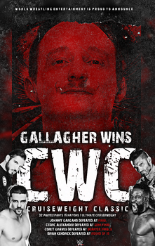 CWC - Callagher Wins by fraH2014