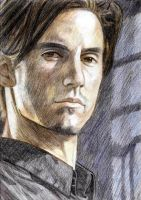 Peter Petrelli by Fandias
