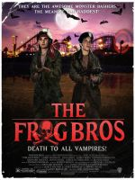 The Frog Bros by smalltownhero