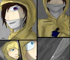 Spiral into insanity page 4! by MidnightDash2137
