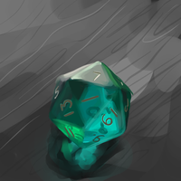 d20 by Rigrena