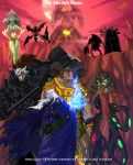 The Shadow Nexus by JazylH