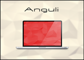 Anguli | Wallpaper by Devonix