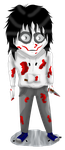 Jeff the Killer by NIQ-THE-NINJA-KAT