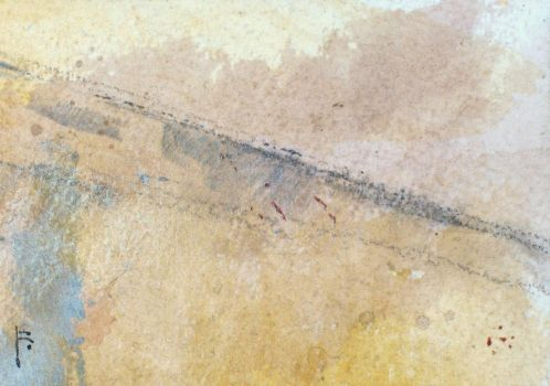 The Edge ACEO by SethFitts