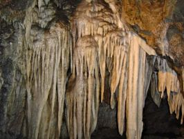 Stalactite by JorjasLife
