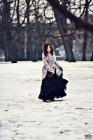 Bewitched II. by DianaNohelova