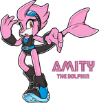 Amity [Sonic Channel] by Star-Whispers