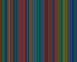 Simple Stripes by Zafted