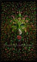 Green Woman by jeshannon