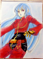 Kula Diamond by coffeejelly