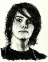 Gerard by CrystalSexyAss