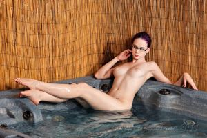 I Want A Hot Tub Of My Own 4 by MordsithCara
