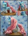 Custom Non-MLP: Amanita by SD-DreamCrystal