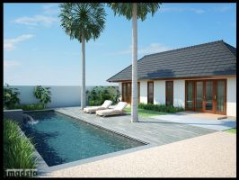 private villa02 by imadsta