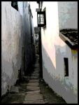 small alley-china impression_1 by suzhou-taohuawu