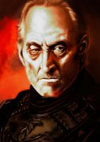 Tywin Lannister par yue by masteryue