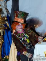 Japan Expo 2012 - The Hatter - 9543 by dlesgourgues