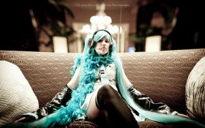 vocaloid: miku 1 by hayatecrawford