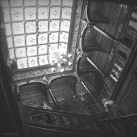 Two Temple Place II by lostknightkg