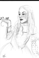 The White Queen by SophieAnna97