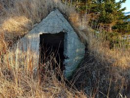 Old cellar 1 by LucieG-Stock