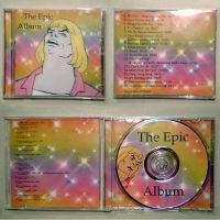 The Epic Album by naruchama