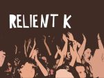 Relient K Background by lilyep08