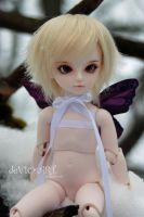 Yuki-Fairy 09 by deVIOsART