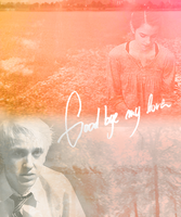 it's hard to say goodbye by hiddlessed