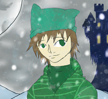 AT - Winter Icon for Alex by EuchredEuthanasia