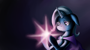 Trixie Still Has Some Magic by IncubusPhanto
