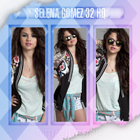 Photopacks-Selena Gomez by BotitasDulceDeCruz