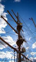 The Tall ship race 2013 Helsinki by stade