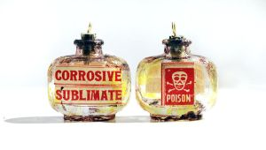 Corrosive Sublimate by asunder