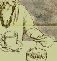 coffee and cigarettes by carol137