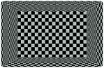 checkered 3D by Wretched-Bones