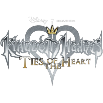 Kingdom hearts worlds both original and alternate  by granddragoonknight