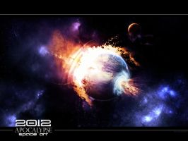 Apocalypse 2012 by DoubleD67