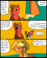 MLP Project 78 by Metal-Kitty