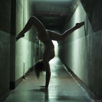 To bend over backwards by fb101
