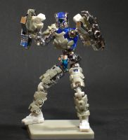 MagneMicroman Icurus 2 by Tformer