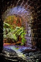 The Big Culvert by Bjay70