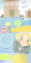 "-Creek- ""Proof"" by ThatGlassDoll"