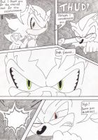 Shadow The Werehog: Page 8 by SilverWolfGal1