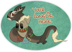 YOUR LONGLIE HERE - A CUSTOMS RAFFLE -CLOSED. by Demite