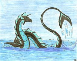 Azris-- King of the Seas by AnimePeep33