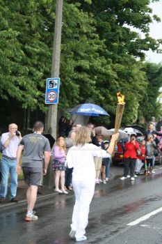 Olympic Torch Relay Hemel Hempstead 12 by Mangekyou88